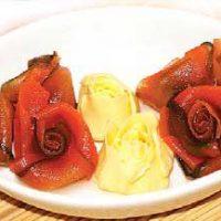 روش تهیه مربای هویج و خیار