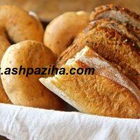 روش های تازه نگه داشتن نان