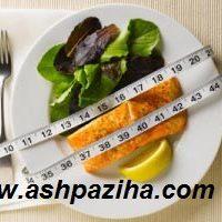 کاهش وزن با شام مناسب و سبک