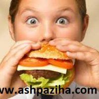 مراقب چاقی و اضافه وزن در کودکان دختر باشید