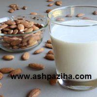 آشنایی با انواع شیر های گیاهی + خواص