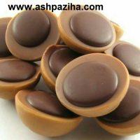 تافی کاراملی شکلاتی مخصوص عید نوروز ۹۵