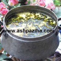 طرز تهیه آبگوشت کشک غذای محلی اراک