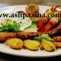 آشپزی برای دیابتی ها