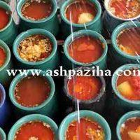 آموزش طرز تهیه انواع آبگوشت های سنتی