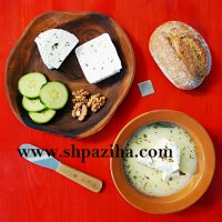 طرز تهیه چند نوع پنیر خانگی خوشمزه و آسان