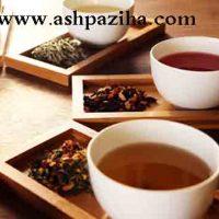 فواید و مضرات انواع چای و تاثیر آن بر سلامتی