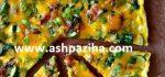 طرز تهیه انواع املت سبزیجات ویژه افراد رژیمی