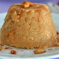 دستور پخت حلوا ترکی ایرمیک یک شیرینی عالی برای اعیاد