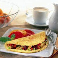 طرز تهیه املت کنگر یک صبحانه مقوی و خوشمزه
