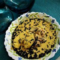 آشنایی با دستور پخت آبگوشت کشک اردبیل