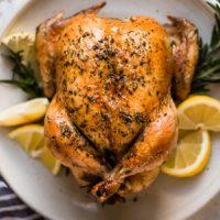 طرز تهیه ی مرغ تنوری خانگی