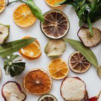درست کردن میوه خشک شده در خانه