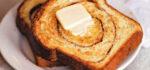 دستور پخت نان خرما و دارچین خانگی