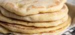 دستور پخت و طرز تهیه نان پیتا