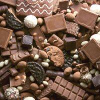 آشنایی کامل با خواص شکلات
