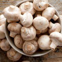 آشنایی با خواص درمانی و ویتامین قارچ