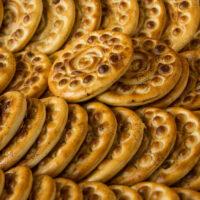 طرز تهیه کلوچه ایرانی خانگی