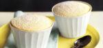 دستور پخت پودینگ لیمو برای دو نفر